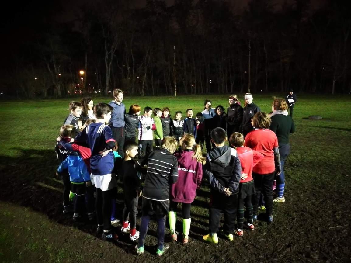 Rugby United wird Teil vom neuen Rugby Sport VereinKöln